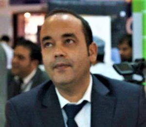 Chiheb BARGAWI
